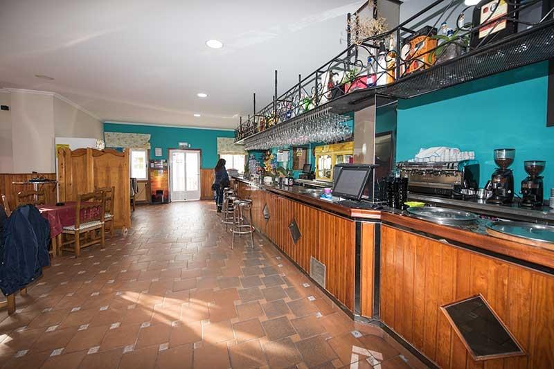 restaurante marin