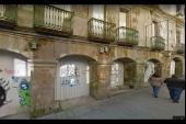 296, Edificio en Pontevedra para restaurar de 877 m/2 planta cent
