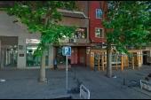 307, Plaza garaje junto Estación Atocha para coche o mo