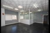 316, Oficina grande, tranquila y céntrica en Pontevedra