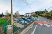321, Parcela edificable de 650 m/2, Pontevedra, cerca casco urban