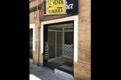 323, Local Comercial en León XIII Nº 60