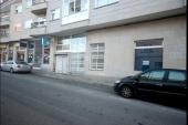 425, Bajo comercial acondicionad en Moraña, calle céntrica