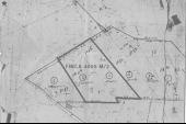 67, Finca rústica de 4.000 m/2,  situada en Rubianes cerca ciudad
