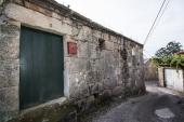 96, Casa de piedra para restaurar y finca de 1.100 m/2 en Bora